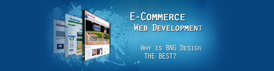 e commerce web design development west fargo nd