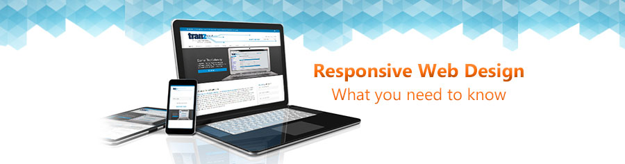 Responsive Web Design: The Replacement For Mobile Websites – West Fargo North Dakota