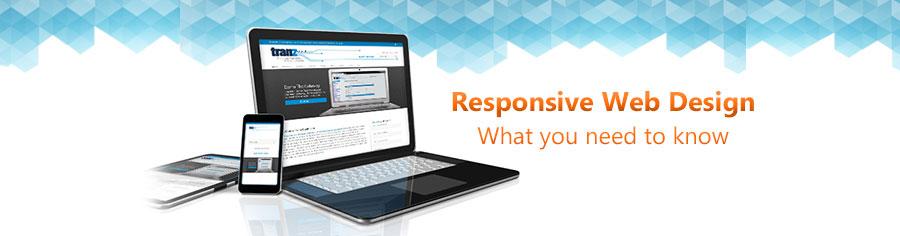 responsive web design development west fargo nd