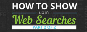How to Show up In Search Google Part 2 SEO BNG Design West Fargo ND