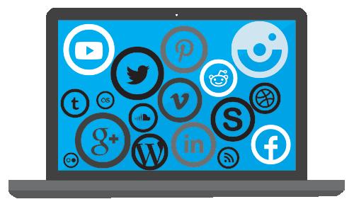 Social Media Marketing Integration Fargo ND BNG Design