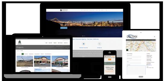 Responsive Web Design BNG Design West Fargo ND
