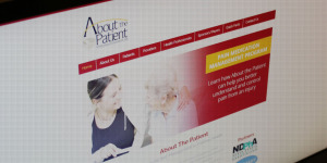 About the Patient Featured Image - BNG Design - West Fargo, ND