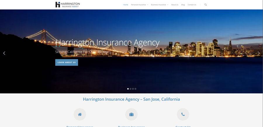 Harrington Insurance Home - BNG Design - West Fargo, ND