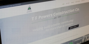 TF Powers Featured Image - BNG Design - West Fargo, ND