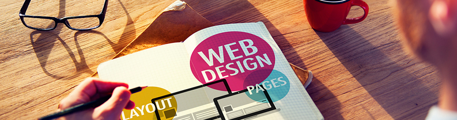 6 Things To Do Before You Redesign Your Small Business' Website