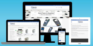 BNG Supplies e-Commerce Website - BNG Design - West Fargo, ND