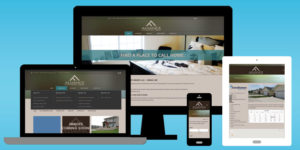 Alliance Management Website - BNG Design - West Fargo, ND