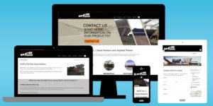 DCR Website - BNG Design - West Fargo, ND