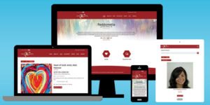 Reddometta e-Commerce Website - BNG Design - West Fargo, ND
