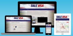 Talc USA Website - BNG Design - West Fargo, ND