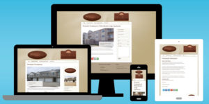 Woodside Townhomes & WillowBrooke Lodge Website - BNG Design - West Fargo, ND