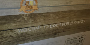 Doc's Pub And Eatery - BNG Design - West Fargo, ND