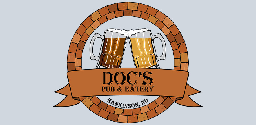Docs Pub & Eatery - BNG Design - West Fargo