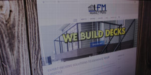 FM Home & Patio - BNG Design - West Fargo, ND