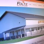 Foltz Building - WebDesign - BNG Design - West Fargo, ND